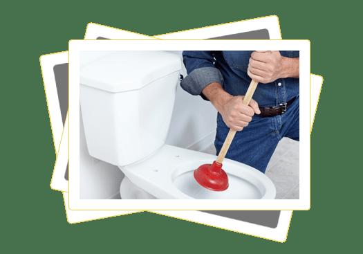 Débouchage WC Paris